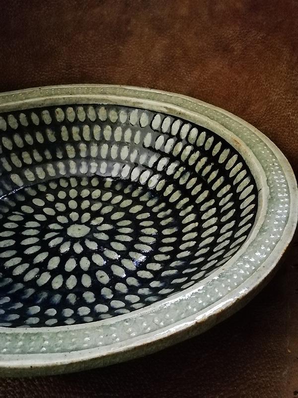 現代作家の陶磁器展