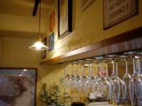 店内ではシチリアを彷彿とさせる装飾やBGMが楽しめます