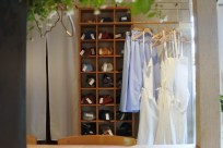 靴下は加古川の千代治さんのもの。
