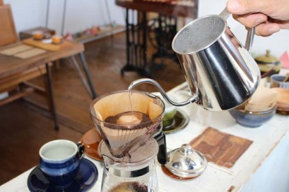 yamakurashi coffee