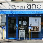 Kitchen and (キッチンアンド)
