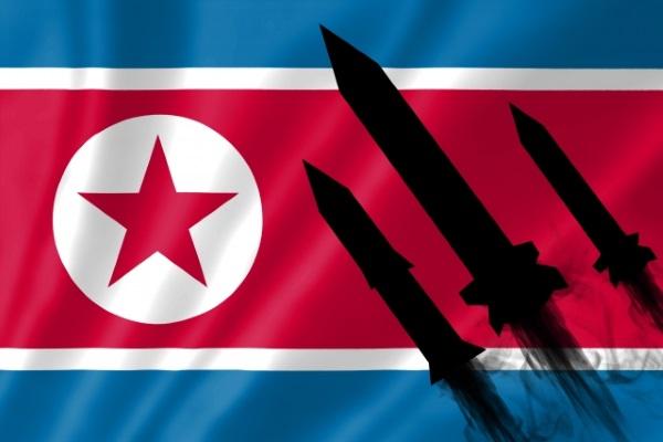 北朝鮮問題 中国とアメリカの共同作戦が一番の理想ではないか