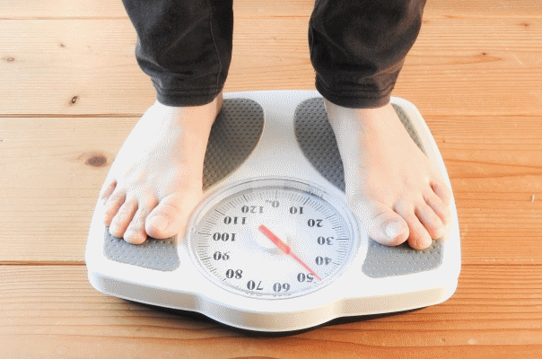 10日で体重5Kg減量に成功したよ