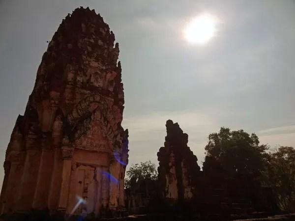 ワット・プラ・パーイ・ルアン (Wat Phra Pai Luang)