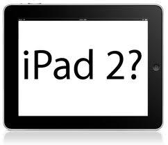 iPad Delayed?!?!