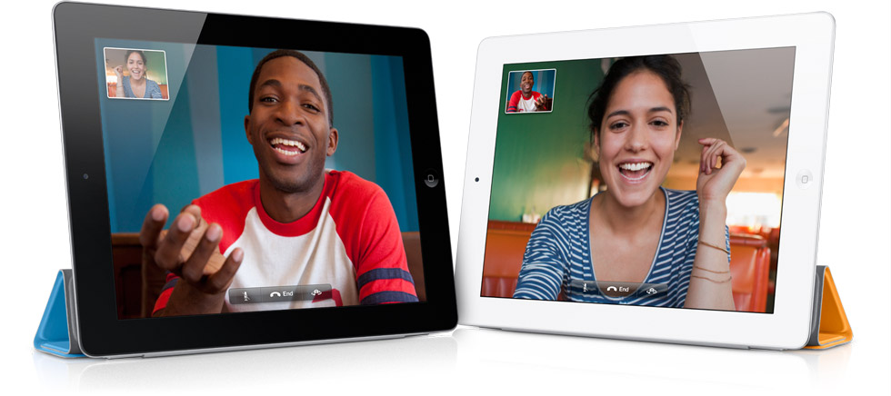 FaceTime HD: Now In The Mac App Store