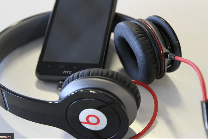 HTC partnering with Beats by Dr. Dre!