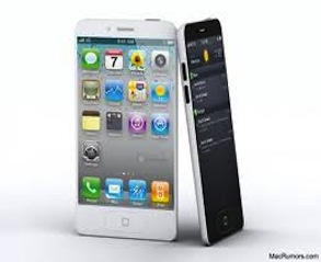 Screen protectors suggest iPhone 5 elongated home button!