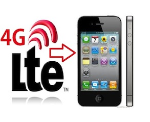 The next iPhone will be 4G LTE – Brian S.'s View