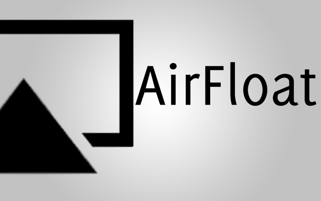AirFloat – Use iOS Devices as AirPlay Speakers