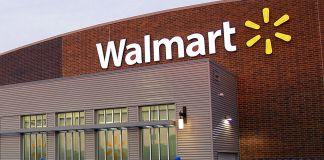 Foto de un establecimiento de la marca Walmart