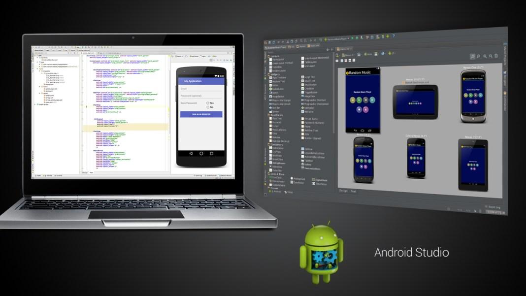 app desarrollo android