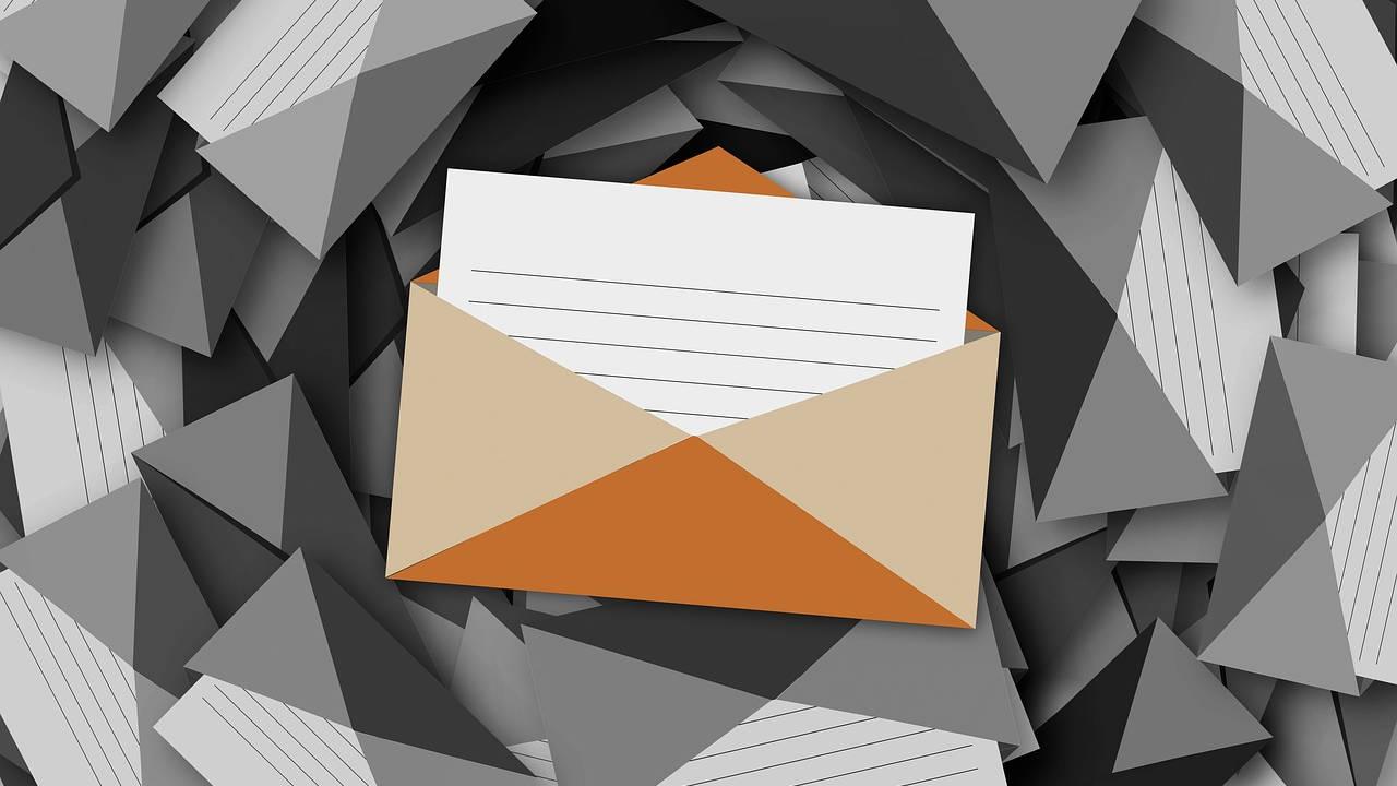Cómo usar las reglas de Outlook para tener una bandeja de entrada ...
