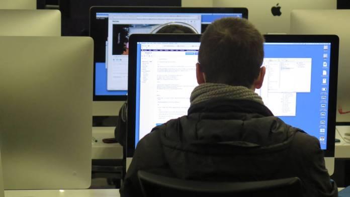 centro de computación