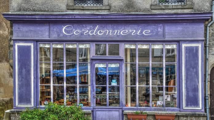 Foto de tienda Cordonnerie