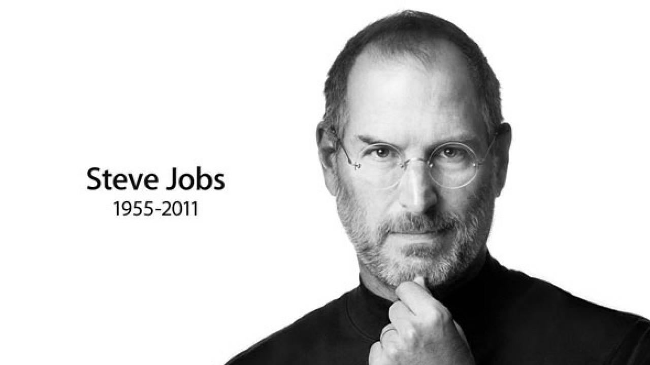 La Historia Detras De Foto Mas Famosa De Steve Jobs