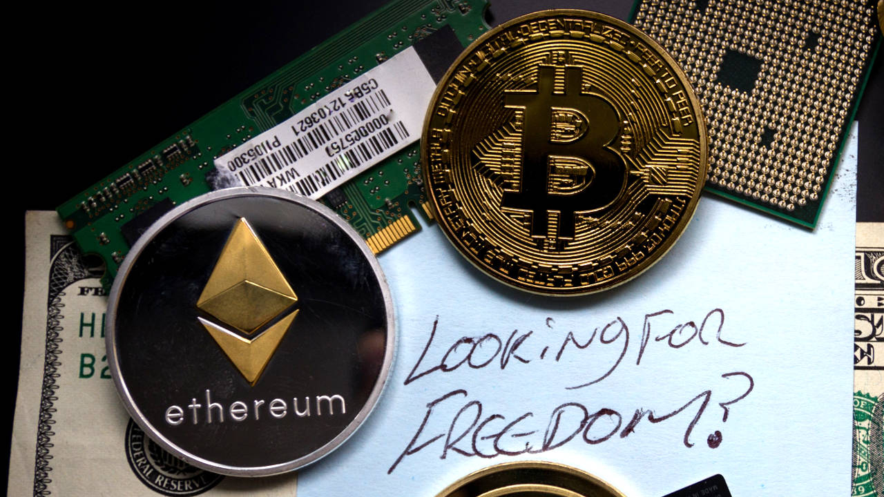 bitcoin-ethereum-diferencias