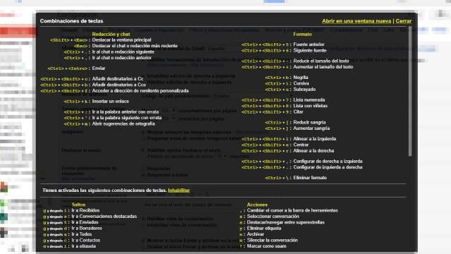 gmail-atajos-teclado
