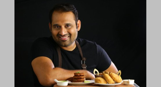 Meet Teja Paruchuri, man behind popular YouTube channel Vismai Foods