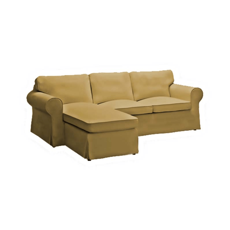 Funda Sofa Chaise Longue Ikea