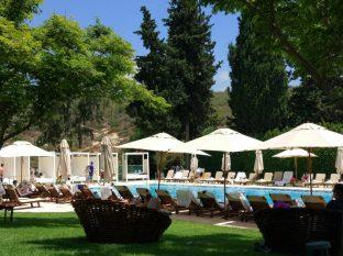 spa hotel in israel