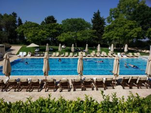 spa resort israel