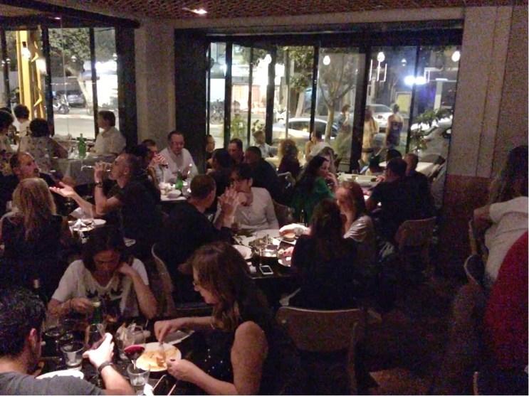 fine dining restaurant tel aviv