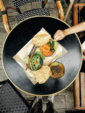 buddha bowl tel aviv