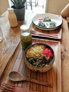 gluten free food tel aviv