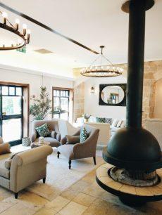 spa hotels in israel