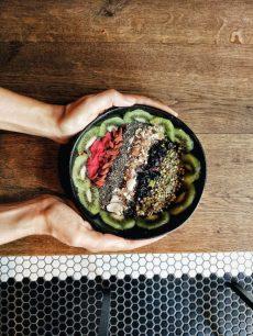 superfood in tel aviv