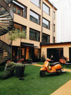 best hotels in helsinki