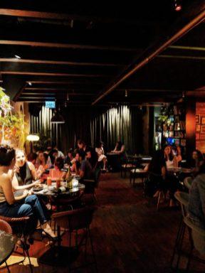 new bar in tel aviv