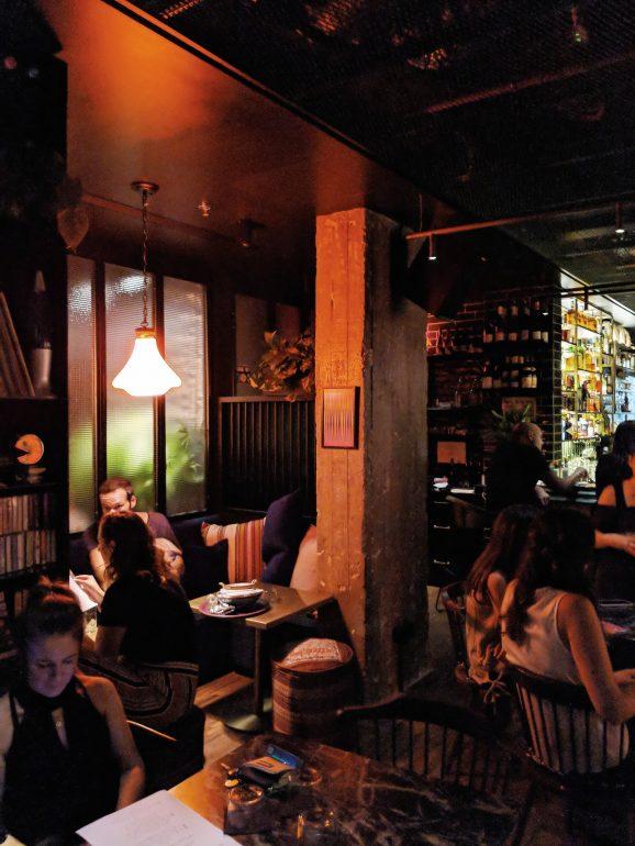 best bars in tel aviv