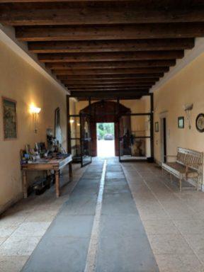 Castello Belvedere