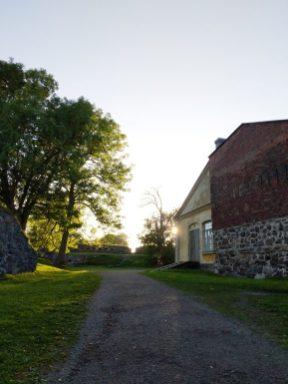 Suomenlinna sea fortress helsinki