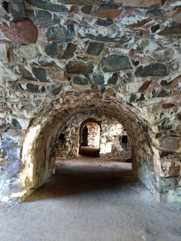 Suomenlinna sea fortress - מבצר ימי