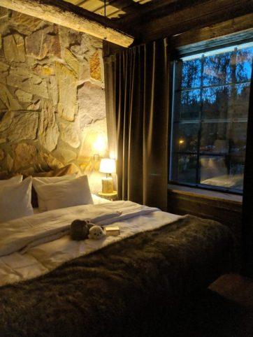 Hotel & Spa Resort Järvisydän room