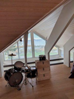 Airbnb Villa inKokkola finland