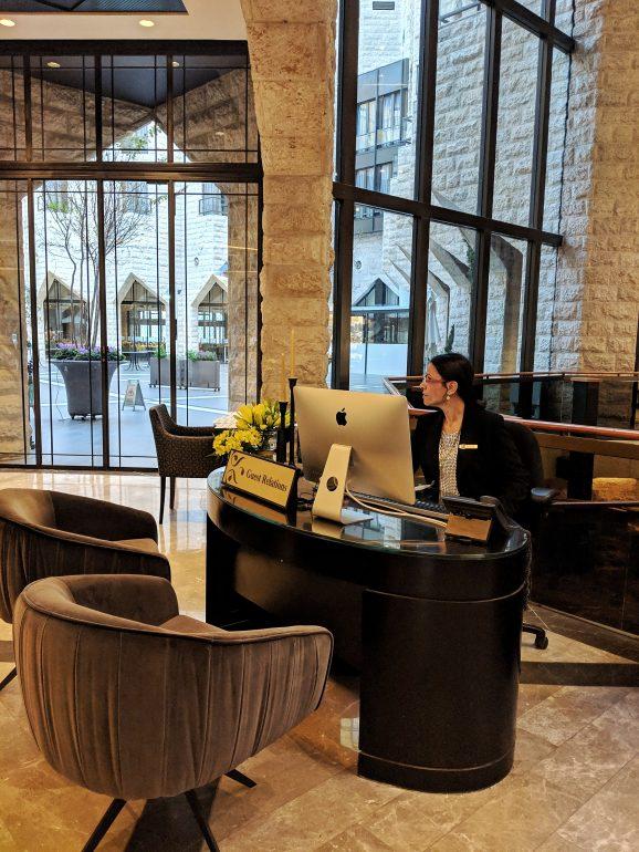 inbal hotel jerusalem