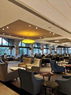 inbal hotel luxury hotels in jerusalem lobby