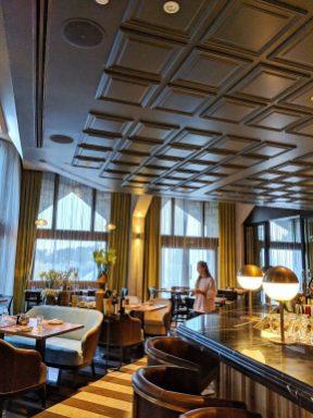 inbal hotel luxury hotels in jerusalem restaurant