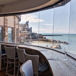 מסעדת הלנה בנמל קיסריה