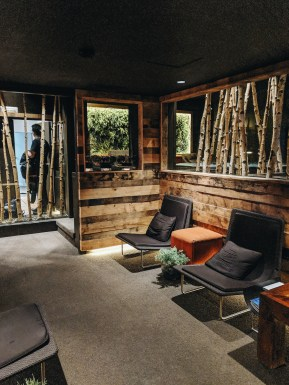 The spa at grau roig