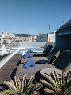 Hotels in Barcelona