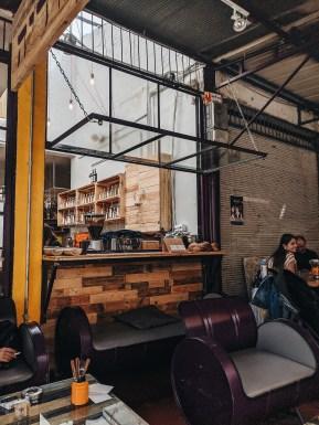 Hodaya cafe tel aviv