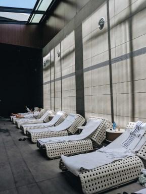 Spa day at NYX hotel Herzliya