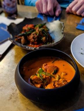 אוכל הודי בפריז