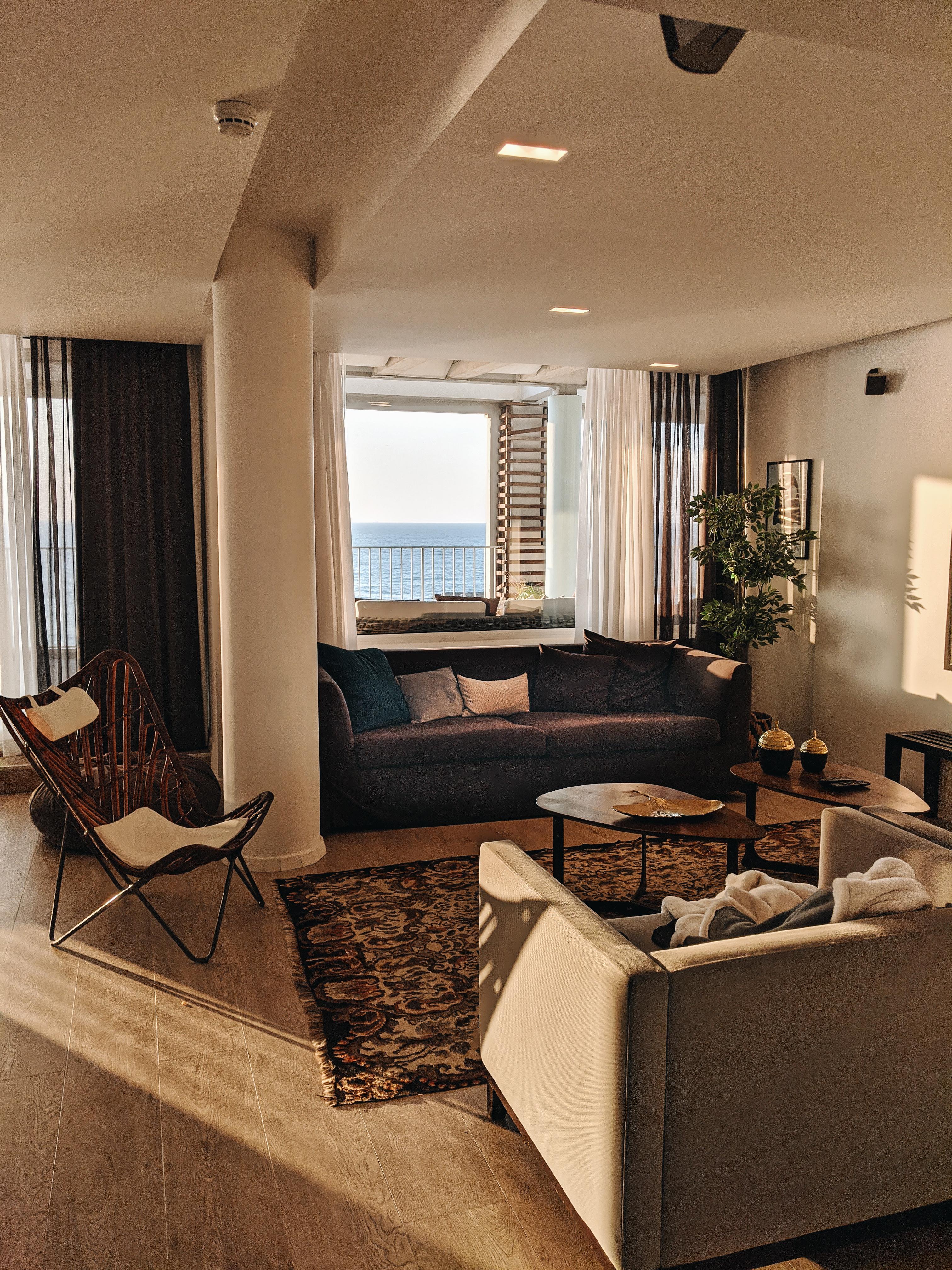 Dreamy vacation in Tel Aviv