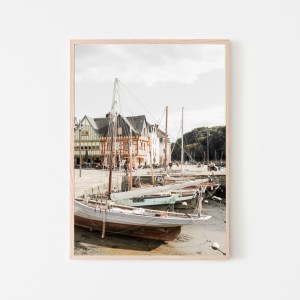 auray france wall print